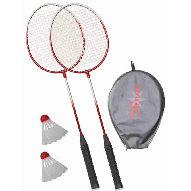 Badminton Set - Magic Sports