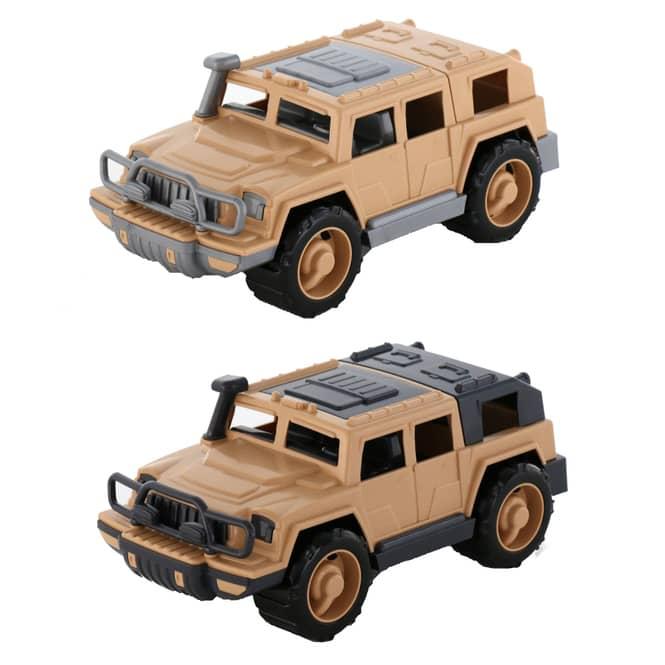 Pick up Safari - ca. 31 cm - verschiedene Ausführungen
