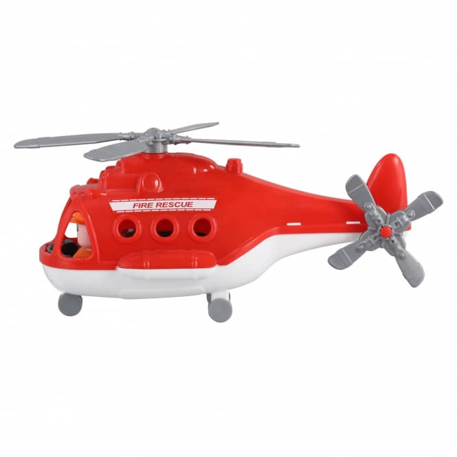 Feuerwehr Helikopter - ca. 30 cm