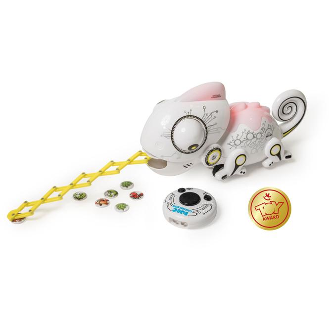Silverlit - Robo Chamäleon - mit vielen Funktionen