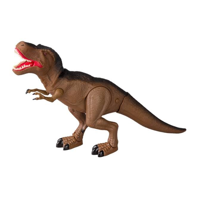 Besttoy Dinosaurier mit Sound - und Gehfunktion - Tyrannosaurus - ca. 45cm