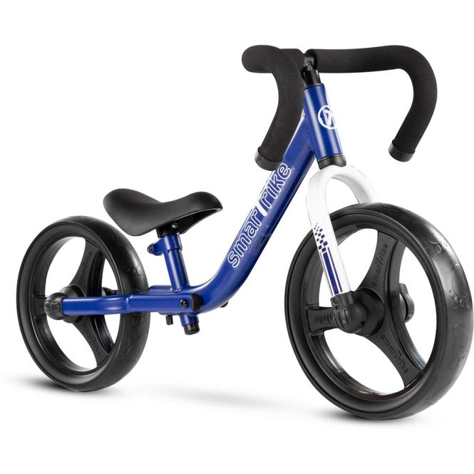 smarTrike Folding Running Bike - Laufrad - blau