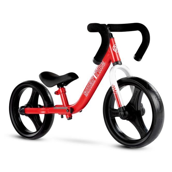 smarTrike Folding Running Bike - Laufrad - rot
