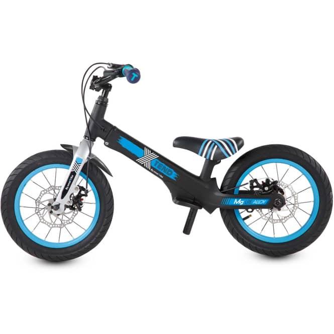 smarTrike XTEND Bike - Laufrad - blau