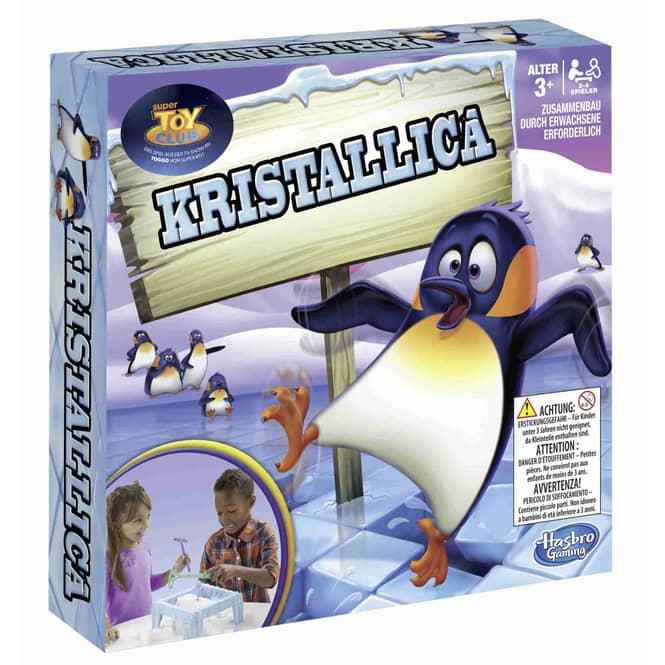 Kristallica - Hasbro Gaming