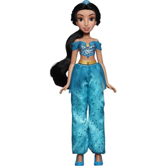 Disney Prinzessin - Schimmerglanz Jasmin