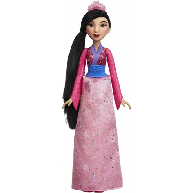 Disney Prinzessin - Schimmerglanz Mulan