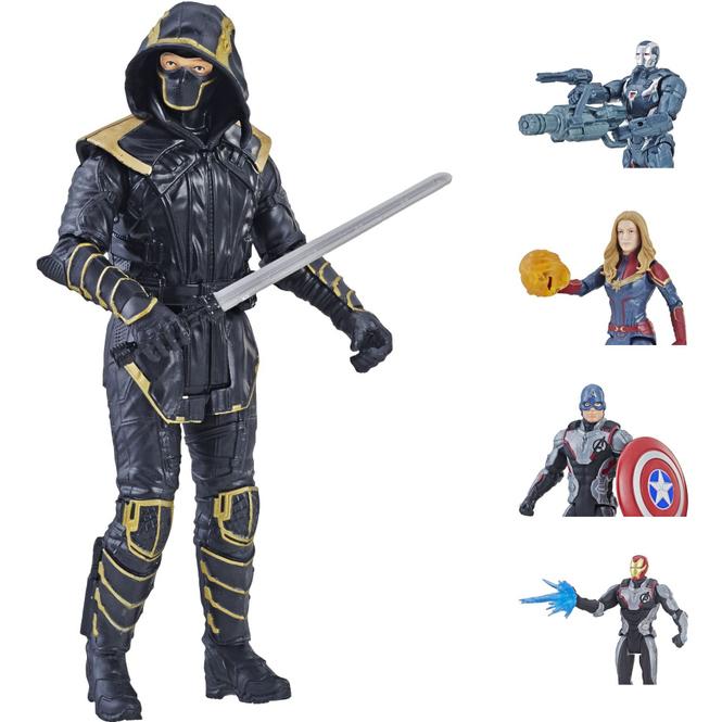 Avengers - Endgame - Action-Figur
