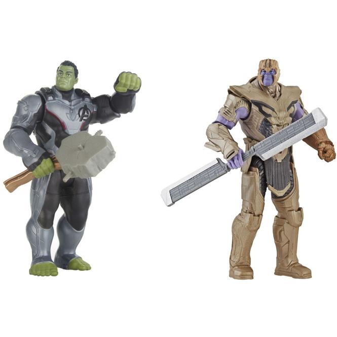 Avengers - Endgame - Action-Figur - Deluxe