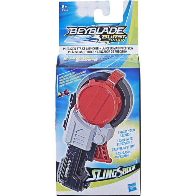 Beyblade Burst Precision Strike Launcher