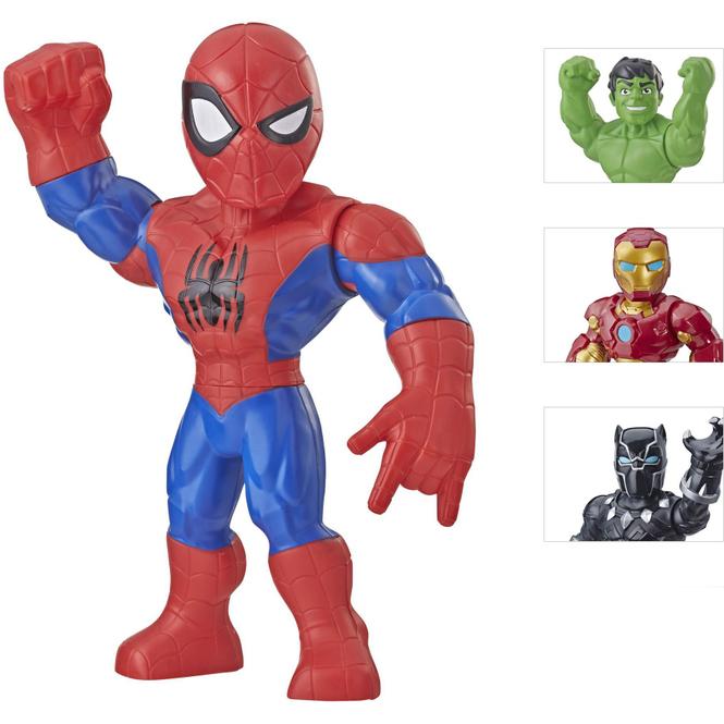 Marvel Super Hero Adventures Mega Mighties - 1 Stück
