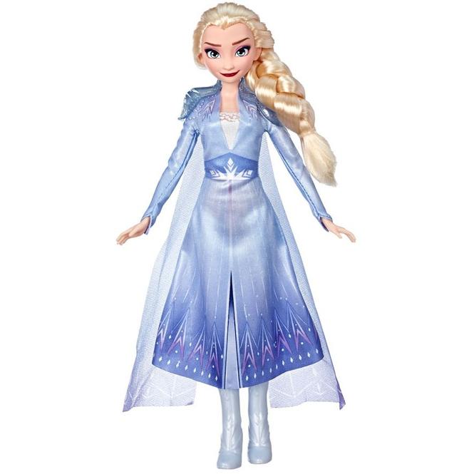 Die Eiskönigin 2 -  Modepuppe Elsa