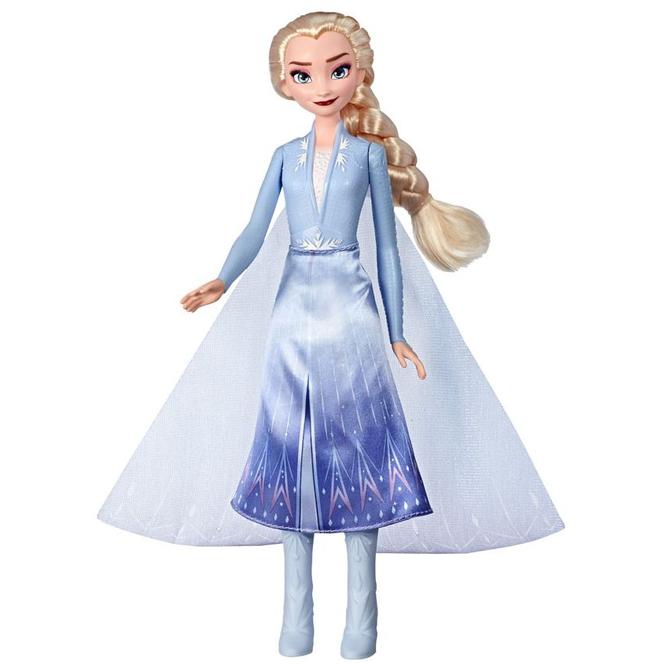 Die Eiskönigin 2 - Lichtzauber Elsa