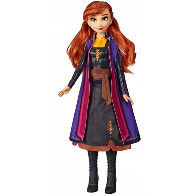 Die Eiskönigin 2 - Lichtzauber Anna