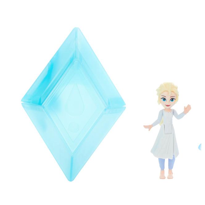 Die Eiskönigin 2 -  Pop Up Abenteuer Sammelfigur - 1 Stück