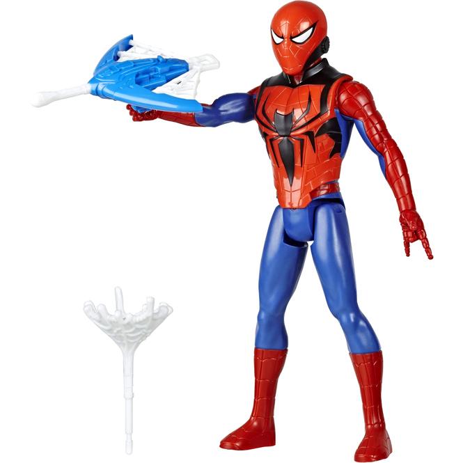 Spider-Man - Titan Hero Blast Gear Actionfigur