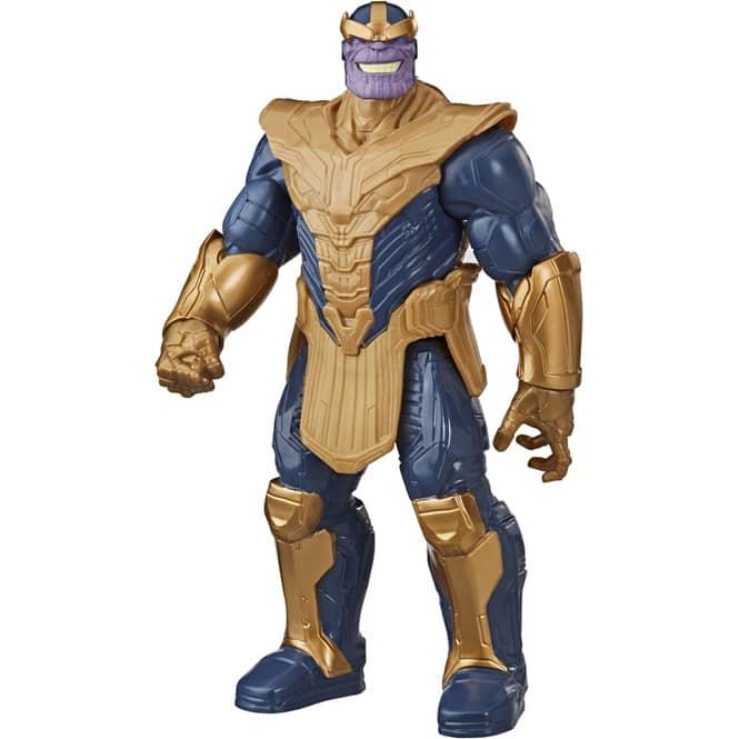 Avengers - Titan Hero Actionfigur - Thanos