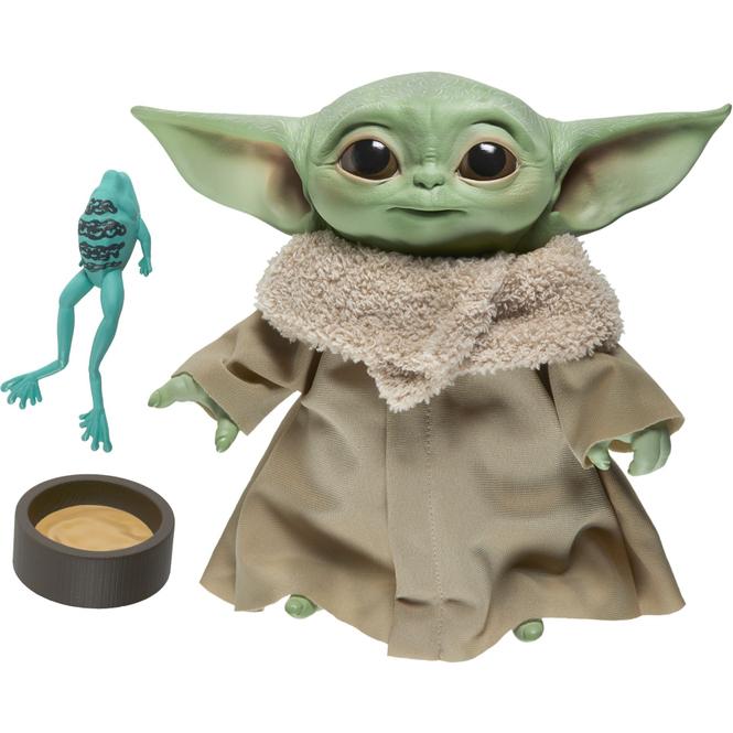 Star Wars - Das Kind - Sprechende Plüschfigur