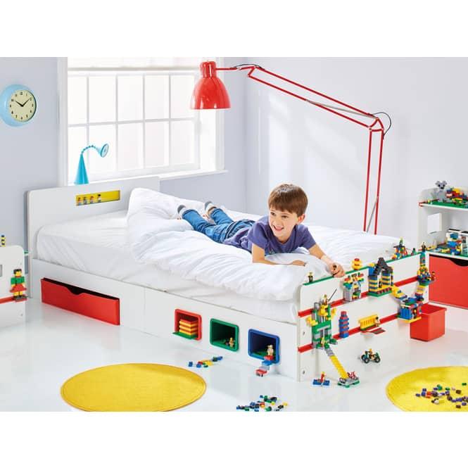 Room-2-Build - Kinderbett - ca. 90 x 200 cm