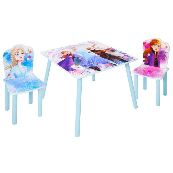 Die Eiskönigin 2 - Sitzgruppe