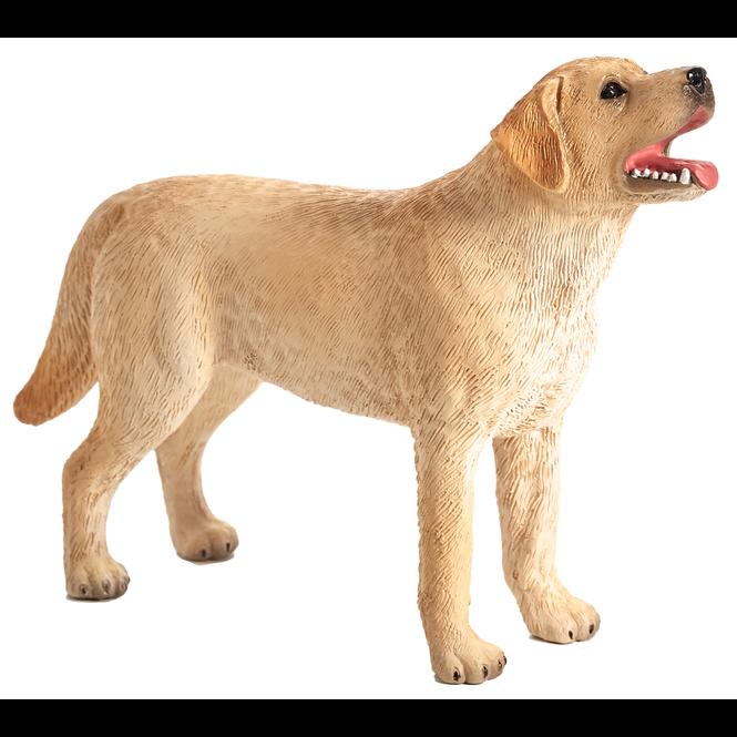 Besttoy Farmland - Labrador stehend - Spielfigur 387271
