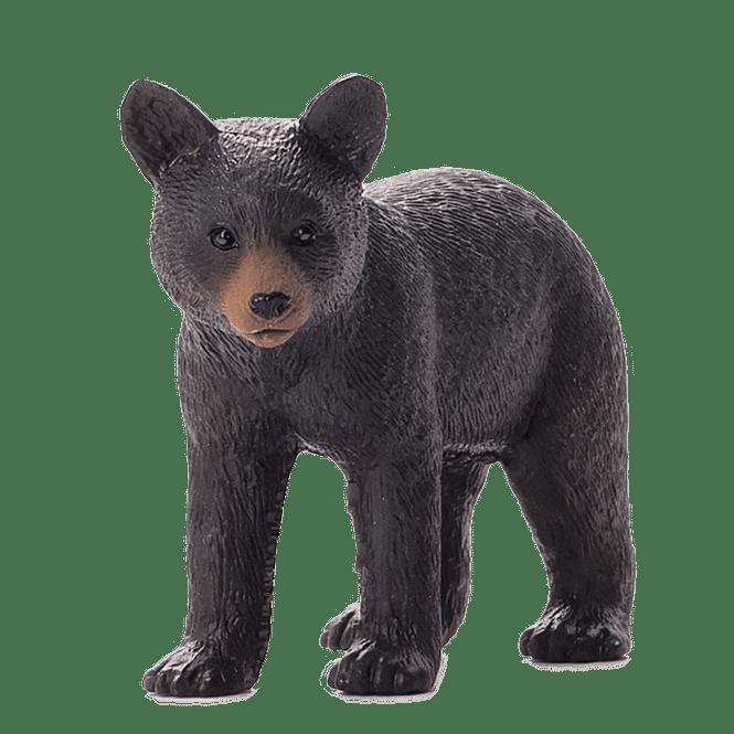 Besttoy Woodland - Schwarzbär Baby - Spielfigur 387287