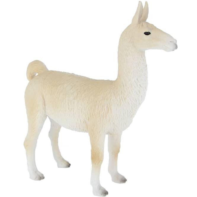 Besttoy Farmland - Lama stehend - Spielfigur 387391