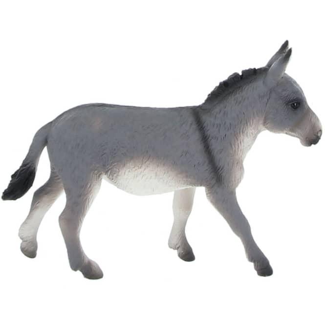 Besttoy Farmland - Esel stehend - Spielfigur 387397
