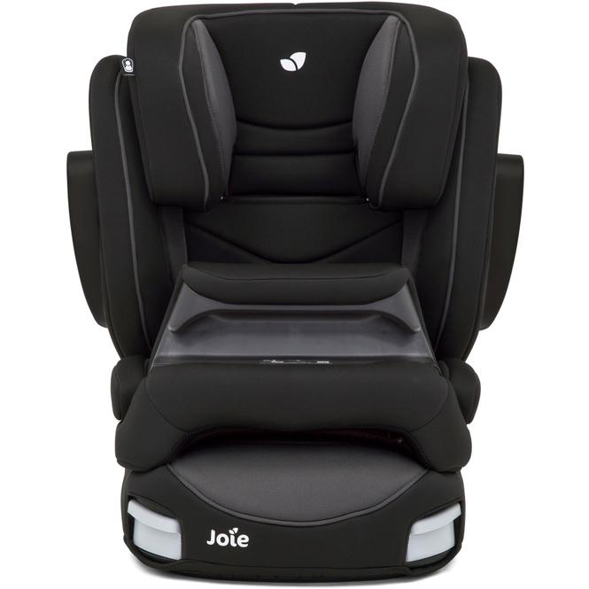 Joie - Auto-Kindersitz - Trillo Shield - Farbe: Ember - Gruppe 1/2/3