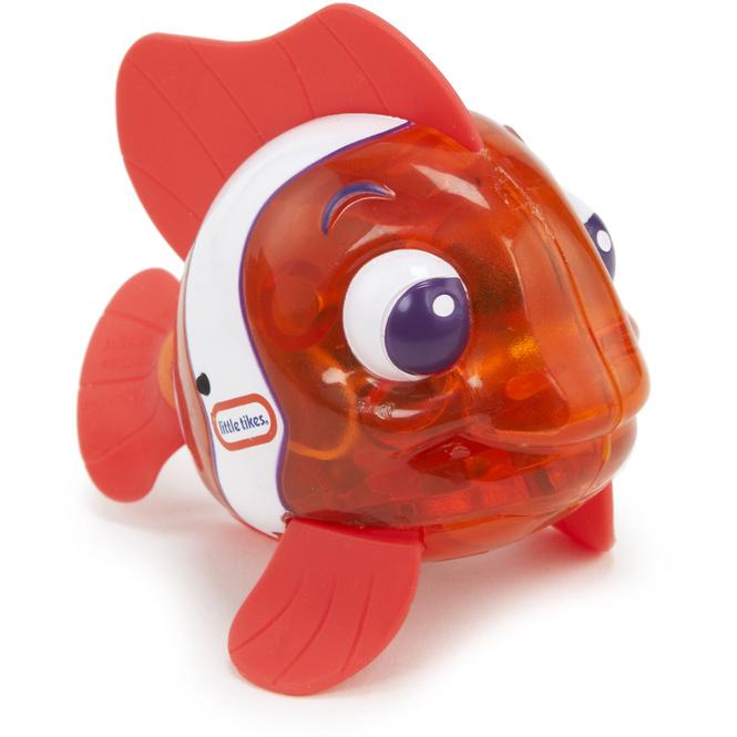 Sparkle Bay - Funkelfisch - orange