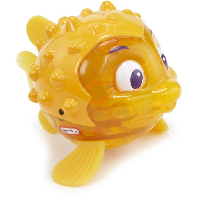 Sparkle Bay - Funkelfisch - gelb
