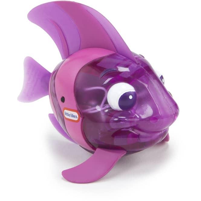 Sparkle Bay - Funkelfisch - lila
