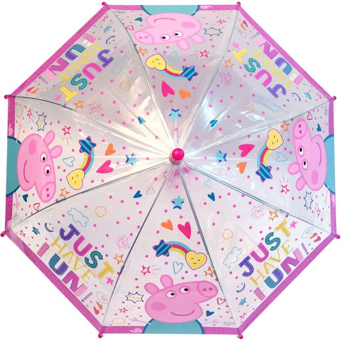 Peppa Pig - Regenschirm - ca. 38 cm