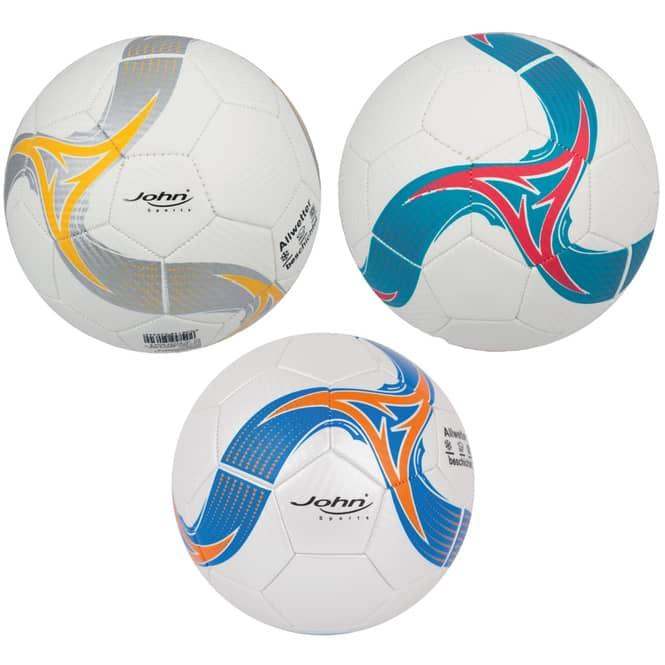 Fußball Premium Relief - Größe 5 - 1 Stück