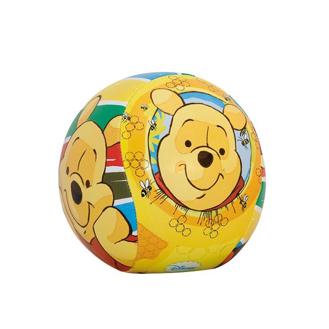 Winnie Pooh - Softball - ca. 10 cm - 1 Stück - verschiedene Ausführungen
