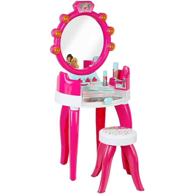 Barbie - Schönheitsstudio mit Licht und Sound