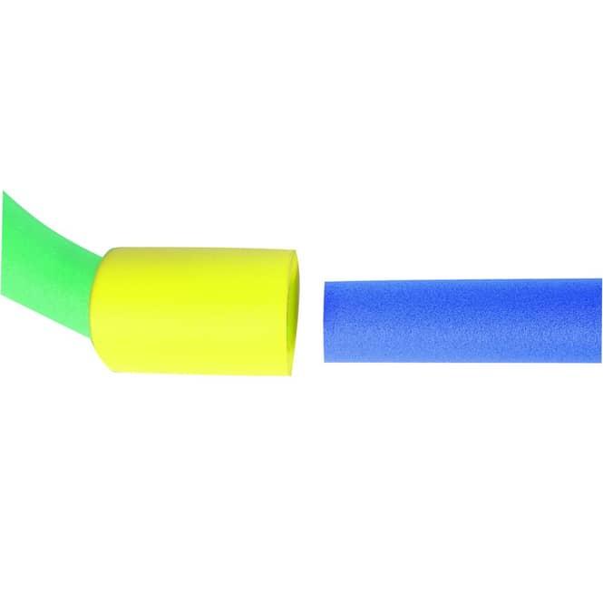 Schwimmnudel Verbinder, gelb - 1 Stück