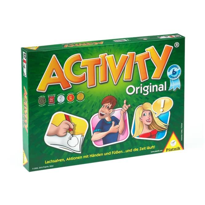 Activity Original 2 Piatnik