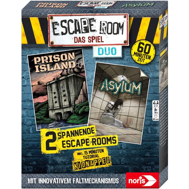 Escape Room - Das Spiel - Duo