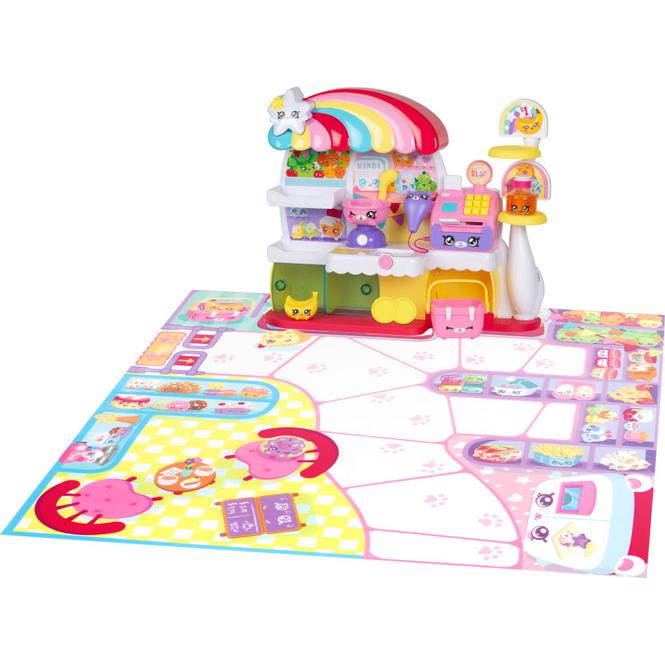Kindi Kids - Supermarkt - Spielset