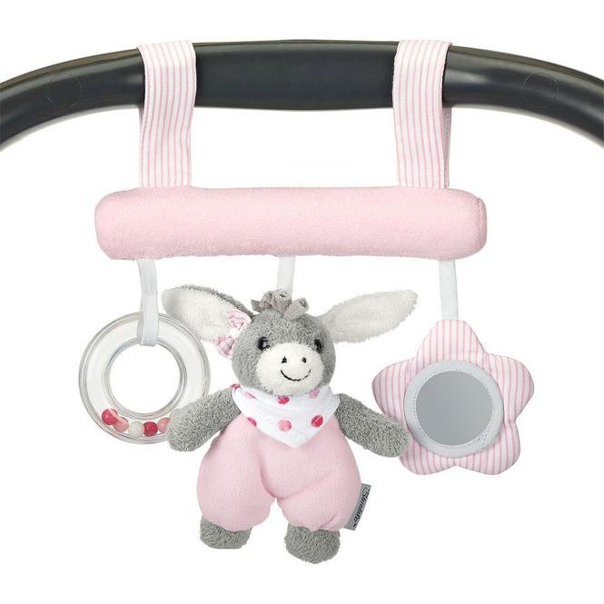 Sterntaler - Spielzeug zum Aufhängen - Emmi Girl