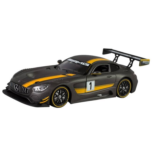 Motormax - Mercedes Benz AMG GT Racing - 1:24