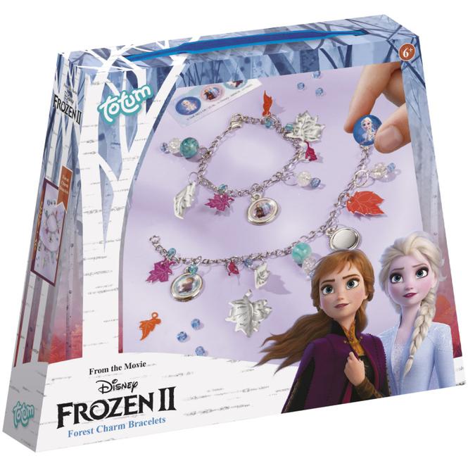 Die Eiskönigin 2 - Bastelset - Bettelarmband