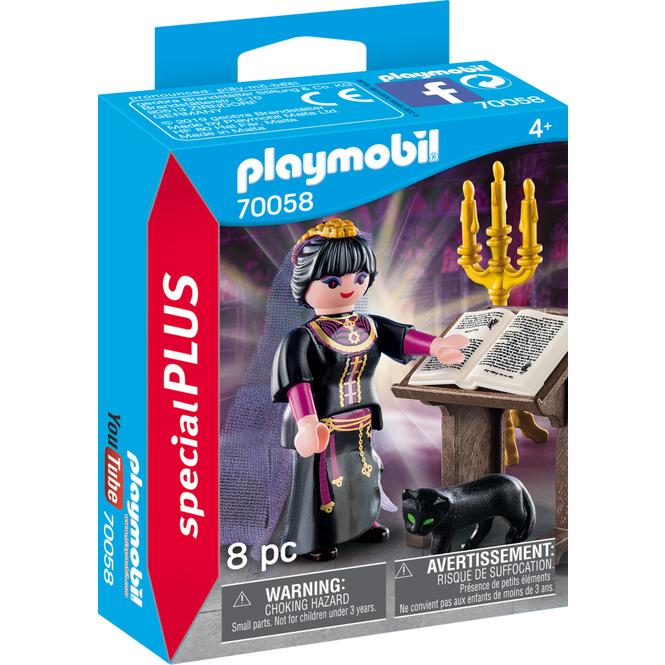 Playmobil® 70058 - Hexe - Playmobil Special Plus