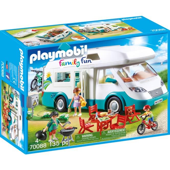 PLAYMOBIL® 70088 - Familien-Wohnmobil - Playmobil Family Fun