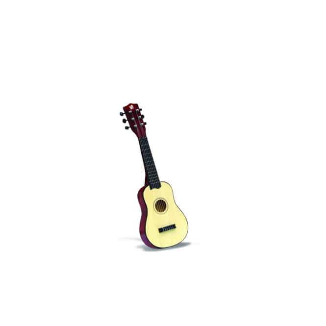 Kinder-Gitarre aus Holz 55cm