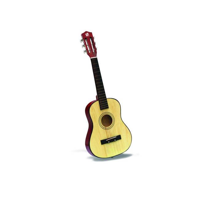Kinder-Gitarre aus Holz 75cm