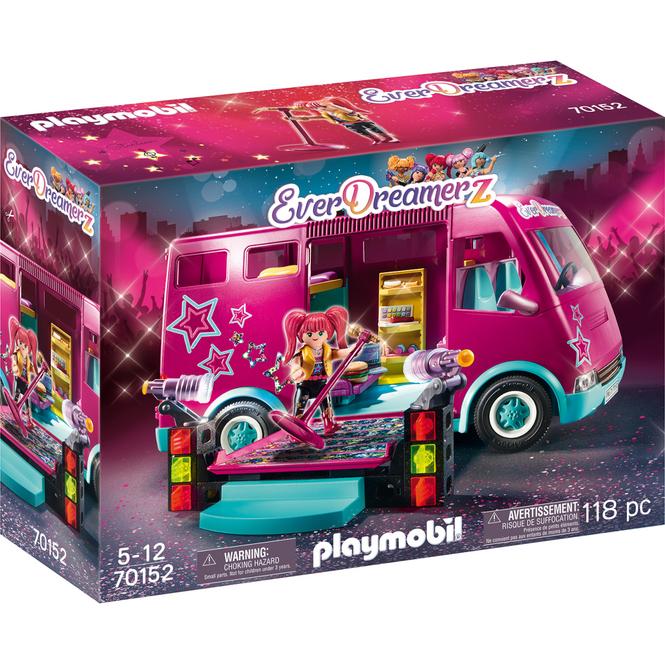 Playmobil® 70152 - EverDreamerz Tourbus - Playmobil® EverDreamerz