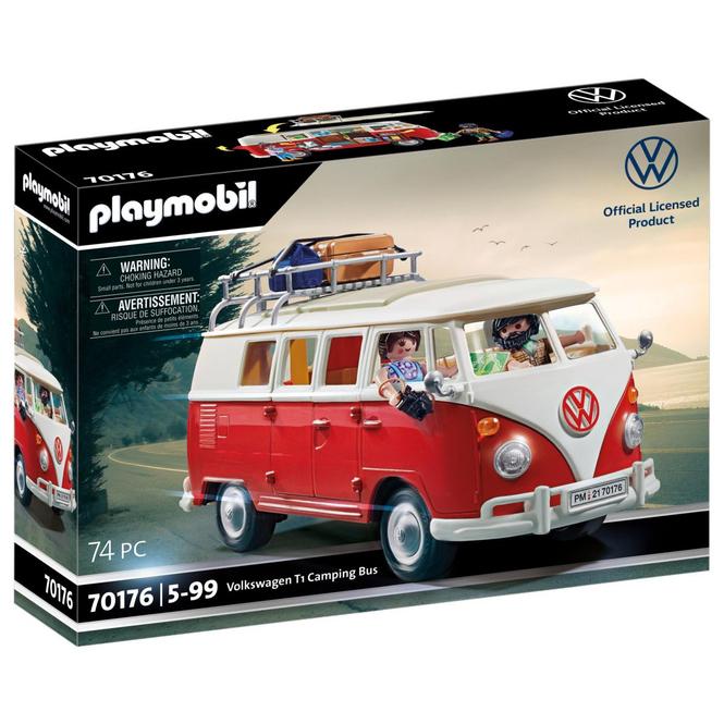 Playmobil® 70176 - Volkswagen T1 Camping Bus