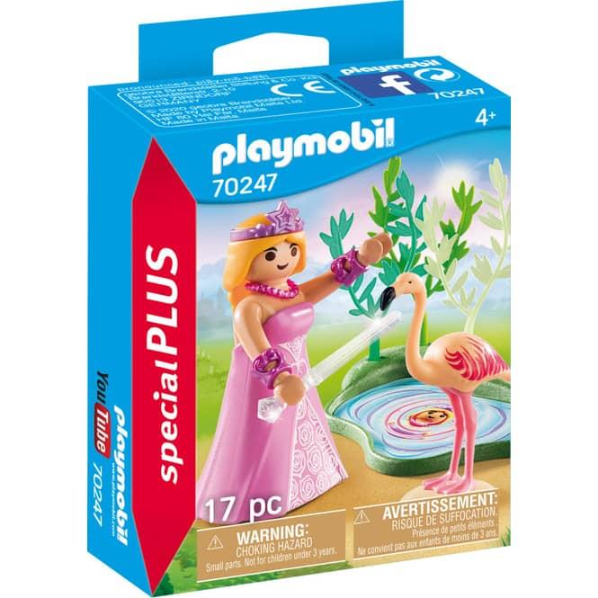 PLAYMOBIL® 70247 - Prinzessin am Teich - PLAYMOBIL® Special Plus